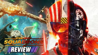 'Star Wars: Squadrons' Review: A Thrill Ride Of Galactic Proportions