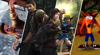 The Definitive Naughty Dog Games You Absolutely Need To Play