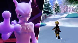 Massive New 'Pokémon Sword & Shield' Expansion Is All About Hunting Legendaries
