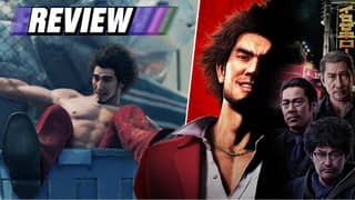 'Yakuza: Like a Dragon' Review: One Of The Generation's Best Games