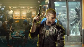 Impressive 'Cyberpunk 2077' Feature Completely Changes How You Engage With Cutscenes