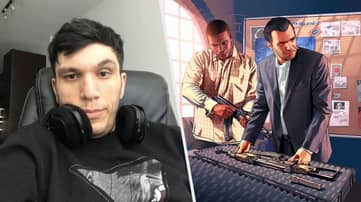 Twitch Streamer Permabanned From GTA RP Server, Calls Players 'Miserable Losers'