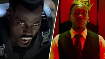 Marvel's 'Blade' Reboot Has Found Its Director