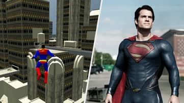 Details Emerge Of Scrapped Superman Game, Inspired By Animated Series