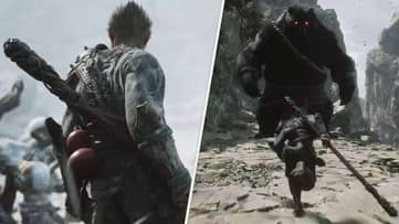 'Black Myth: Wukong' 12 Minute Gameplay Trailer Is Blowing People Away