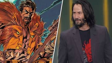 Keanu Reeves To Play Spider-Man Villain Kraven The Hunter, Report Claims