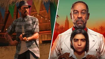 'Far Cry 6' Free DLC Includes Stranger Things And Danny Trejo