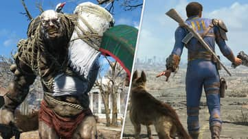 Real, Actual Scientific Study Debates Whether Super Mutant Behemoths From Fallout Could Exist
