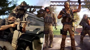Ubisoft Has Already Delayed 'Ghost Recon Frontline' Following Overwhelmingly Negative Response