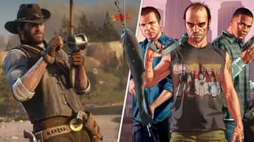 YouTuber Finds 'GTA 6' Tease Buried In 'Red Dead Redemption 2'