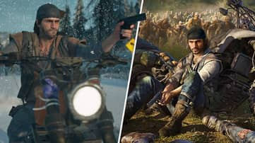 'Days Gone' Studio Confirms It's Working On A Brand New Game