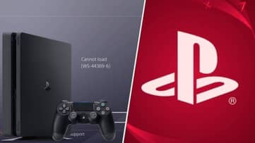 Dataminer Finds Serious PlayStation 4 Error That Can Wipe All Your Games