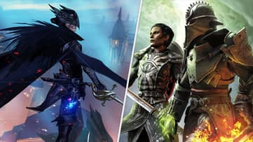 New 'Dragon Age 4' Concept Art Sees Fan-Favourite Faction In The Spotlight