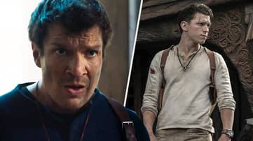 Nathan Fillion Finally Responds To Not Being Cast As Nathan Drake In 'Uncharted'
