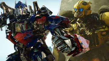 'Transformers: Rise Of The Beasts' Brings Back Iconic '90s Cartoon