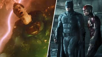 'Zack Snyder's Justice League' Is 10% Slow Motion, Apparently
