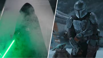 YouTuber Who Fixed 'The Mandalorian' Ending Hired By Lucasfilm