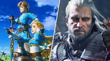 The Most Popular Video Games In The UK Have Been Revealed