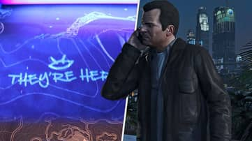 'GTA 5' Has A Special Map Packed With Hidden Locations Leading To Special Gear