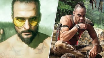 'Far Cry 6' Reveals Classic Villains, Including Vaas, In New DLC Trailer