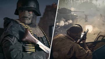 'Call Of Duty: Vanguard' Beta Crashes Tied To Players Being Too Darn Popular