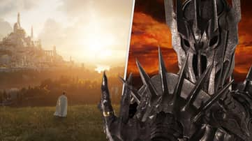 Amazon's 'The Lord Of The Rings' Teaser Drops, Series Sure Looks Like It Cost $465m