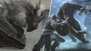 A 'Skyrim' Player Has Killed Every Single NPC And Animal In The Game