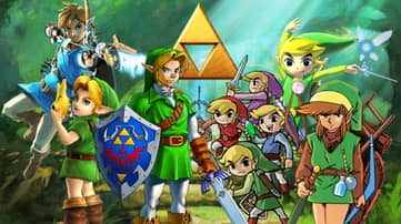 The Legend Of Zelda Series Ranked From Worst To Best
