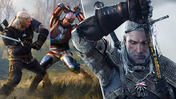 'The Witcher 3' Source Code Reportedly Being Auctioned Online After Hack