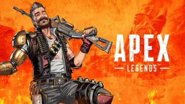 'Apex Legends' Season 8 Kicks Off Next Month With A Brand-New Character