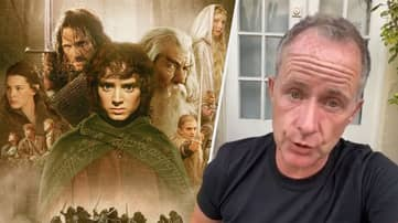 The Lord Of The Rings-Inspired Cryptocurrency JRR Token Launches, Promoted By Pippin Actor