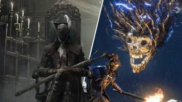 HBO Developing A 'Bloodborne' TV Series, According To Report