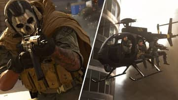 20,000 'Call Of Duty: Warzone' Cheaters Have Just Been Banned