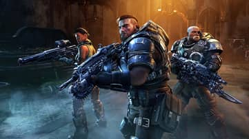 'Gears Tactics' Review: A Surprising Fit For The Classic Cover Shooter