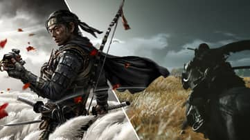Loads More 'Ghost Of Tsushima' Gameplay Is Coming This Week