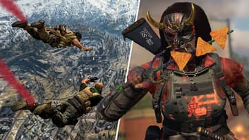 Call of Duty Doritos Get You Double XP In 'Warzone' And 'Vanguard'