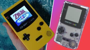This £30 Fake Game Boy Is Almost Better Than The Real Thing