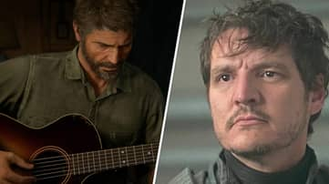 Original Joel Actor Supports Pedro Pascal's Casting In 'The Last Of Us'