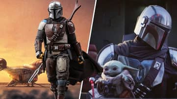 The Mandalorian Would Make A Brilliant Video Game - Do it, Cowards