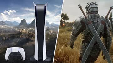 'The Elder Scrolls VI' Could Come To PS5 After All, Bethesda Boss Suggests