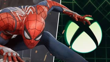 Spider-Man Is Finally On Xbox, But It Seems Super Illegal