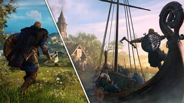 'Assassin's Creed Valhalla' Update Introducing Weapon Players Have Asked For Since Day One