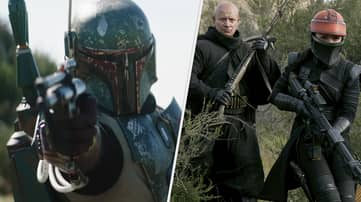 Disney Appear To Be Changing Boba Fett's Armour Now