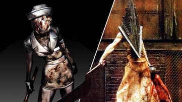 Silent Hill Creator Is Releasing A New Horror Game, And It Sounds Terrifying