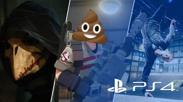 The Worst Games Ever Released For PlayStation 4, According To Metacritic