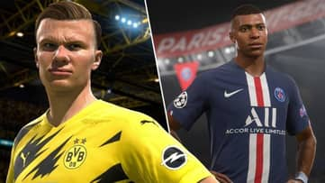 Playing FIFA Is Good For Your Health, According To New Study