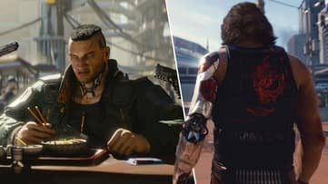 'Cyberpunk 2077' Multiplayer Release Being Reconsidered By CD Projekt
