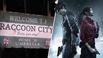 Resident Evil Movie Character Summaries Leak And Fans Aren't Impressed
