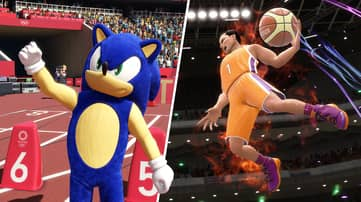 'Olympic Games Tokyo 2020' Review: Silver-Medal Multiplayer Mini-Gaming