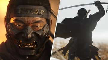 'Ghost Of Tsushima Director's Cut' Makes Transferring Save Data From PS4 To PS5 A Breeze